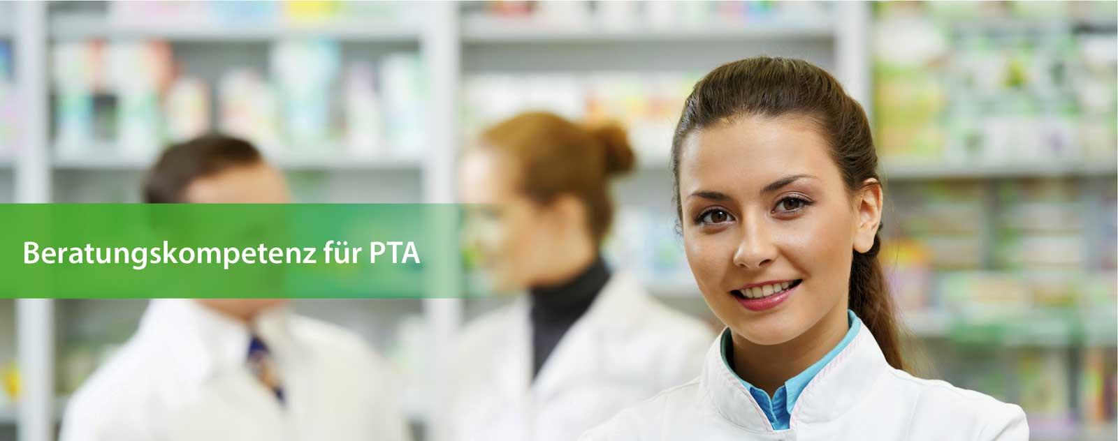 Homöopathie-Fortbildungen für PTA in Apotheken