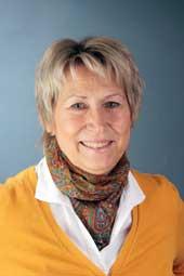 Kontakt zu Jutta Bielick, Leiterin der Geschäftsstelle
